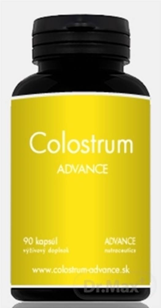 Advance ADVANCE Colostrum