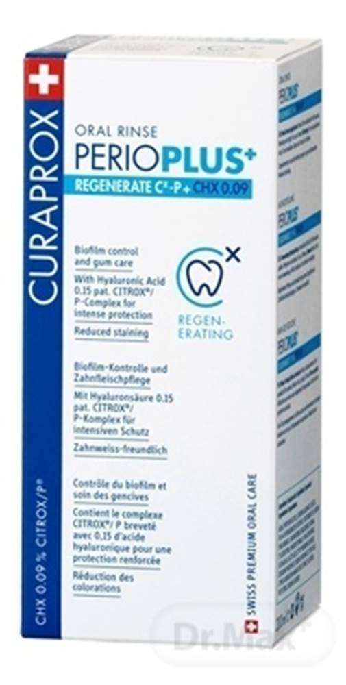 Curaprox CURAPROX Perio Plus Regenerate CHX 0,09 %
