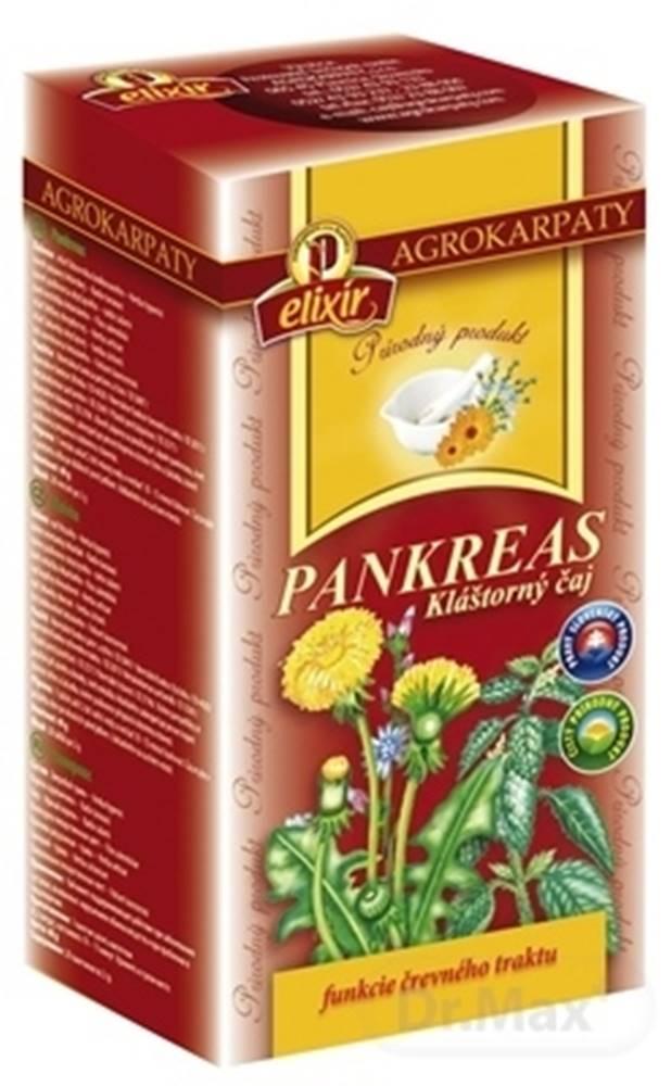Agrokarpaty Agrokarpaty Pankreas kláštorný čaj
