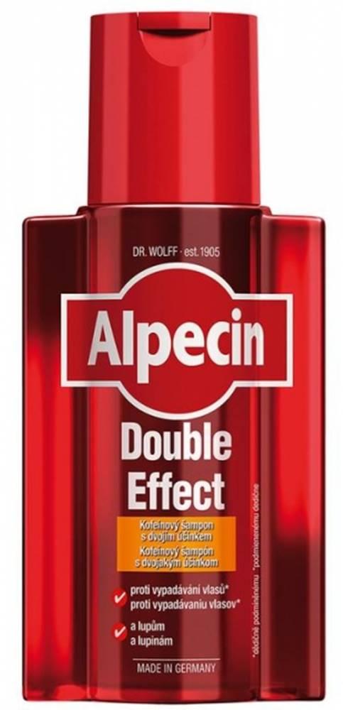 Alpecin ALPECIN Hair Energizer Double Effect