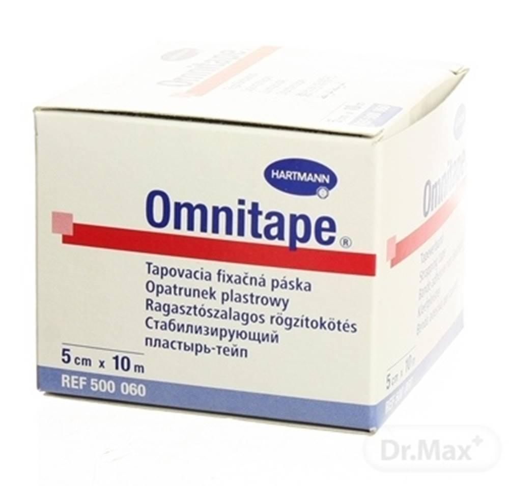 Hartmann OMNITAPE