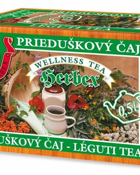 Herbex Herbex PrieduŠkovÝ Čaj