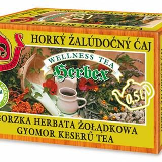 Herbex Herbex Horky ŽaludoČnÝ Čaj