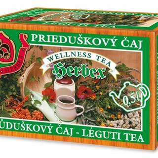 Herbex PrieduŠkovÝ Čaj