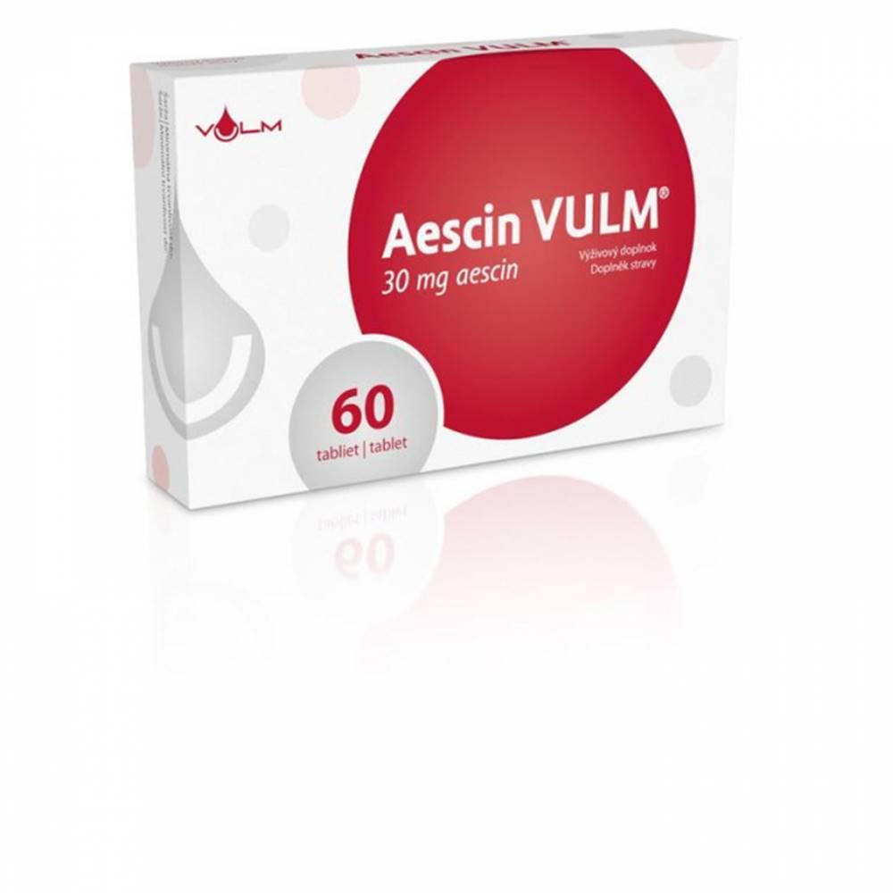Vulm Aescin VULM 30 mg