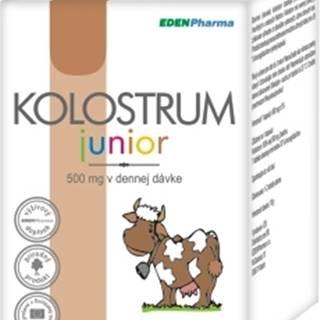 Edenpharma Kolostrum junior