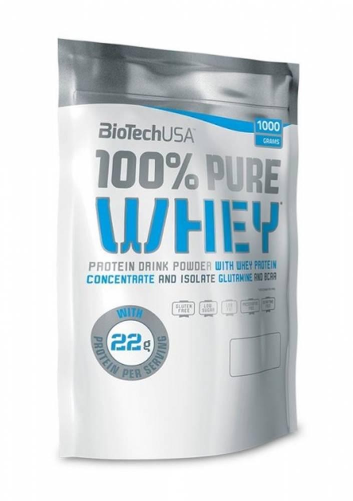 BioTech USA BioTech USA 100% Pure Whey