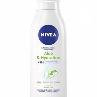 NIVEA Aloe & Hydration