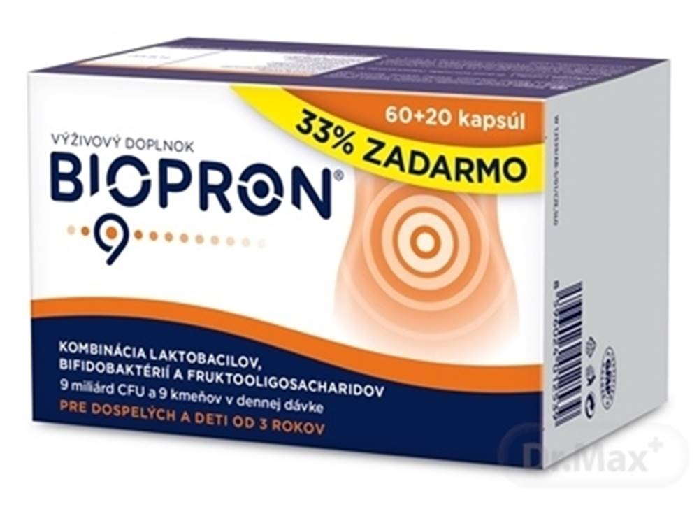 Biopron BIOPRON 9