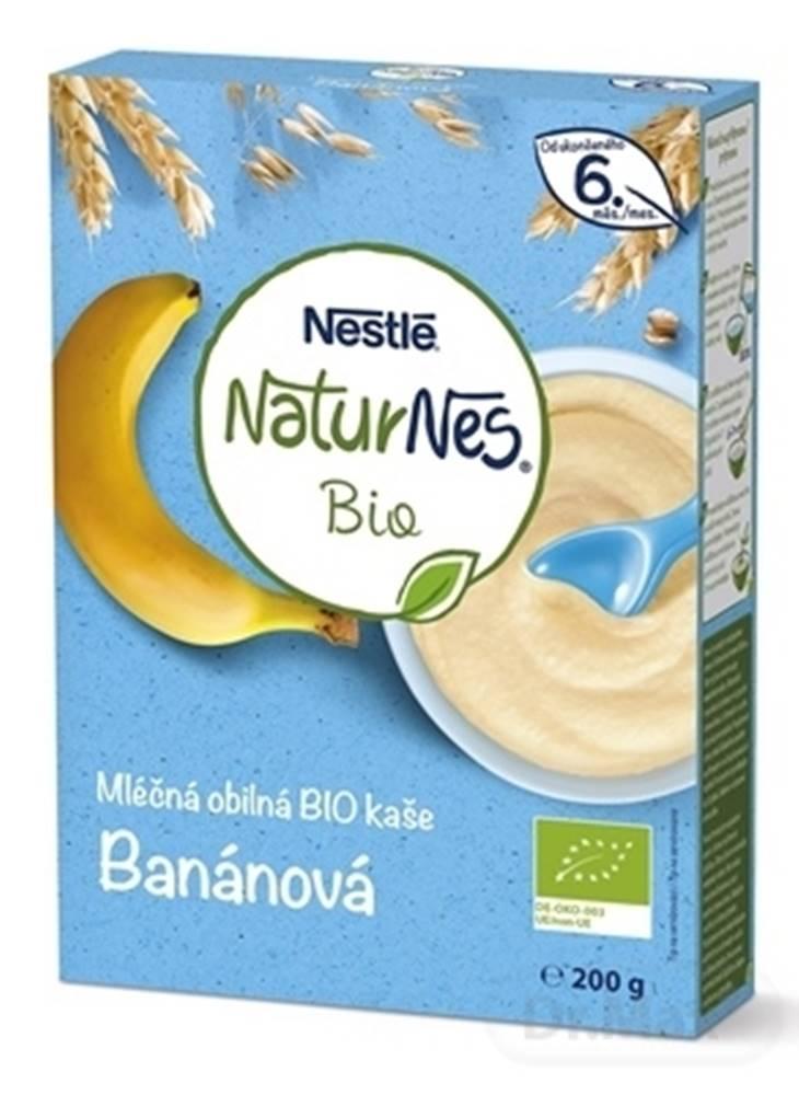 Nestlé Nestlé NaturNes BIO Banánová