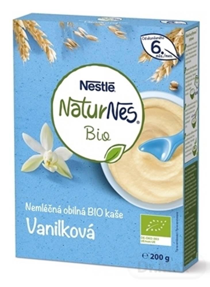 Nestlé Nestlé Naturnes bio vanilková