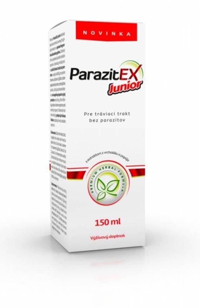 Parazitex Parazitex Junior