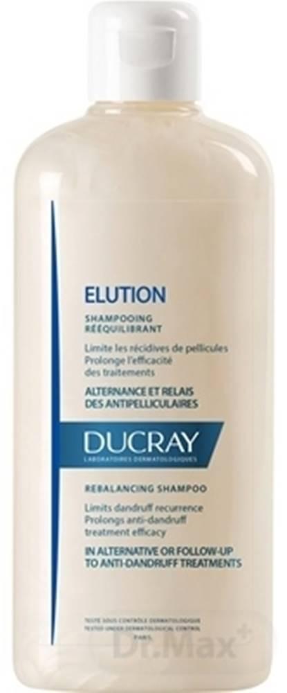 Ducray Ducray elution shampooing rééquilibrant
