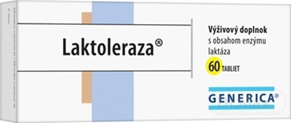 Generica Generica Laktoleraza