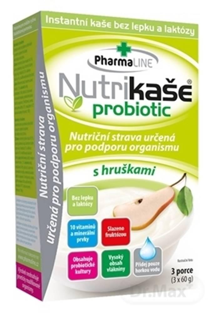 Nutrikaša Nutrikaša Probiotic - s hruškami