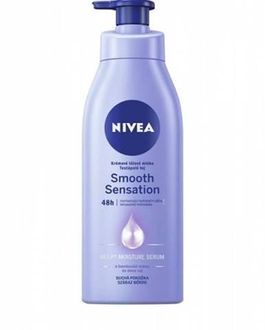 Telové mlieko Nivea