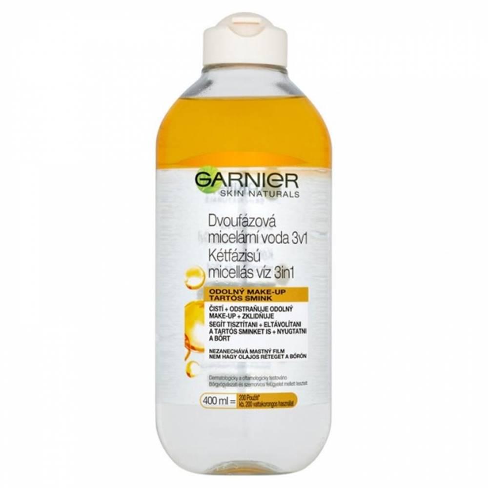 Garnier Garnier Dvojfázová micelárna voda 3v1
