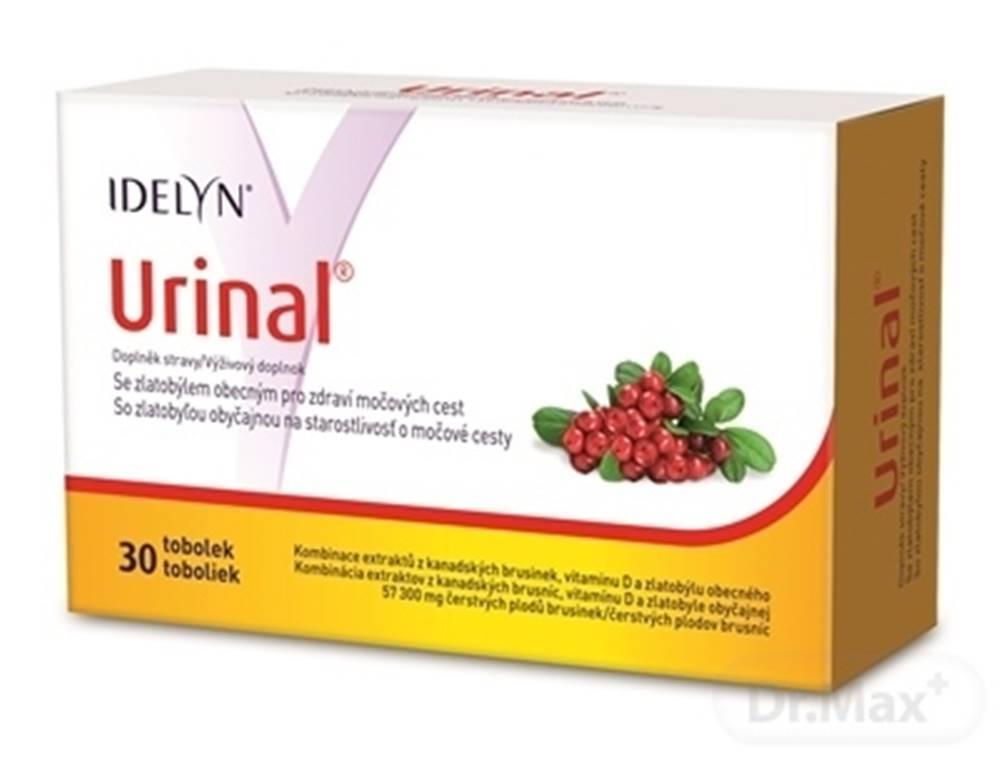 Idelyn Urinal