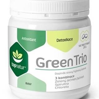 Topnatur Green trio