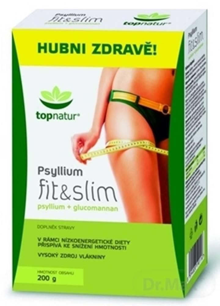Topnatur topnatur PSYLLIUM fit & slim krabica