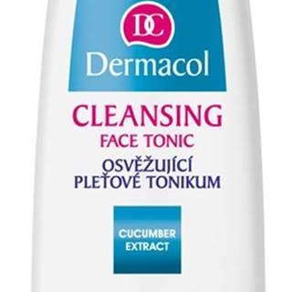Dermacol Cleansing pleťové tonikum