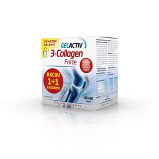 Gelactiv 3-collagen forte