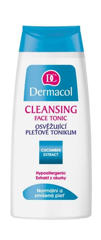 Dermacol Dermacol Cleansing pleťové tonikum