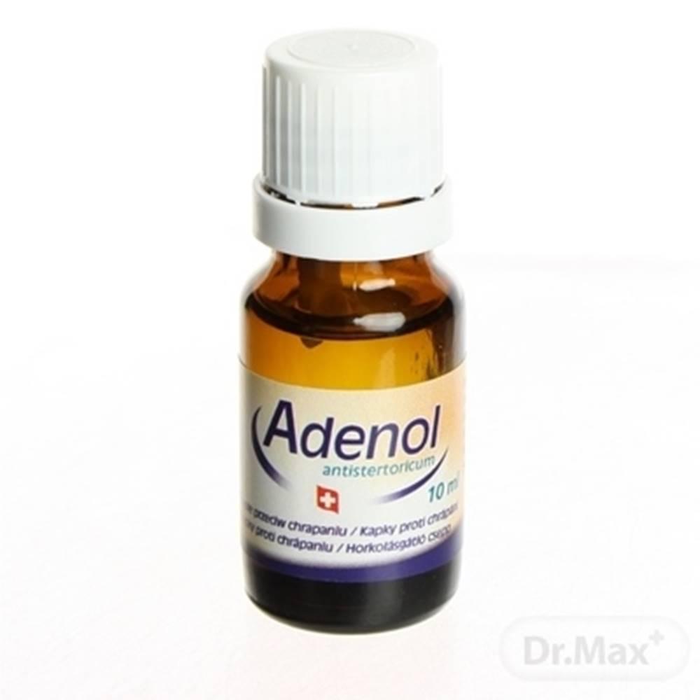 Fytofontana Fytofontana Adenol - kvapky proti chrÁpaniu