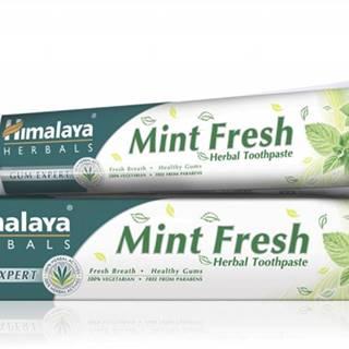 Himalaya Bylinná zubná pasta pre svieži dych