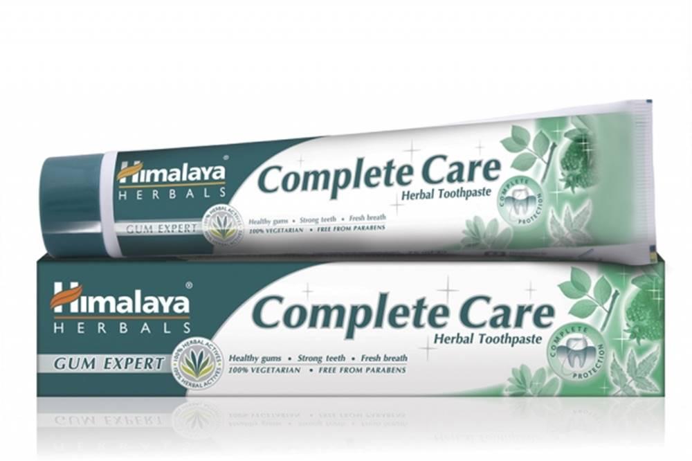 Himalaya Himalaya Zubná pasta pre kompletnú starostlivosť