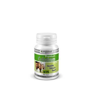Kompava Premium Colostrum