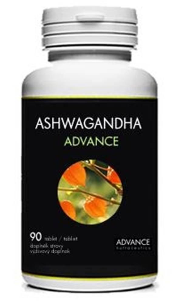 Advance Advance Ashwagandha