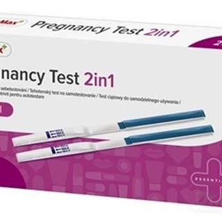 Dr.max Pregnancy test 2in1