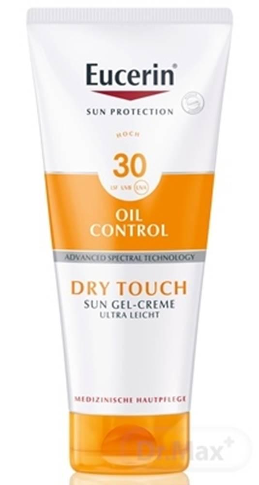 Eucerin Eucerin Sun oil control dry touch spf 30