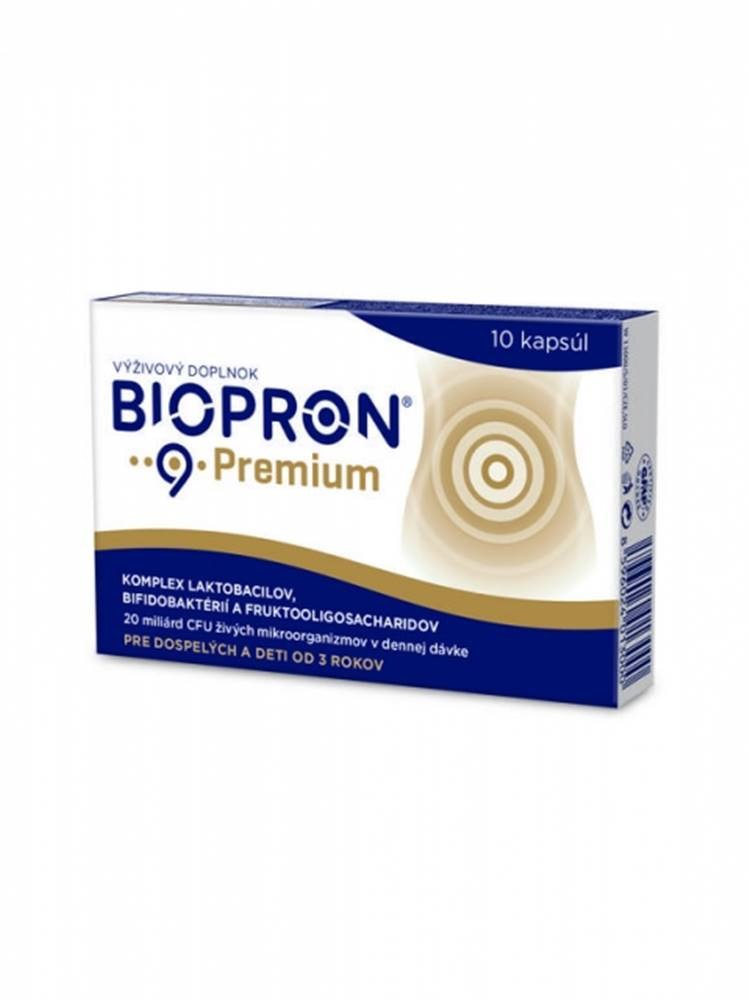 Biopron Biopron premium