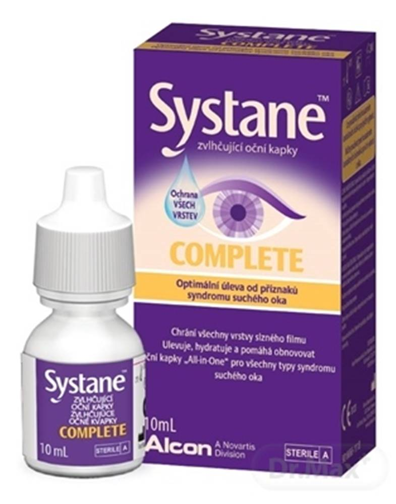 Systane Systane Complete