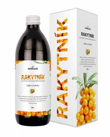 Vitamíny a minerály Nef de Sante