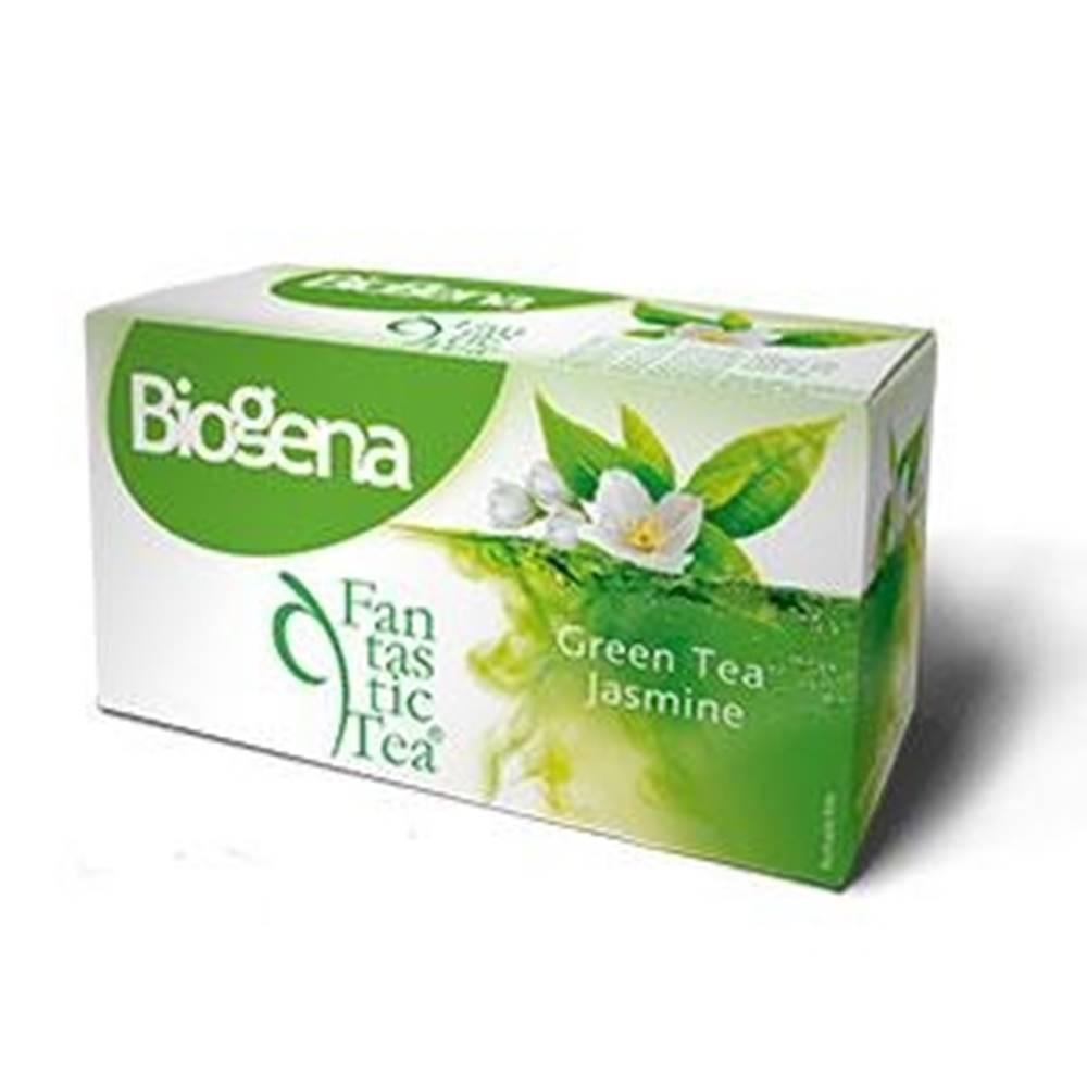 Biogena Fantastic Tea Green...
