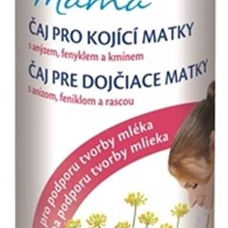 HiPP Mama Čaj pre dojčiace matky
