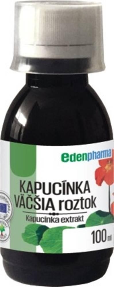 Edenpharma EDENPharma Kapucínka väčšia