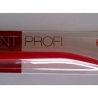 Swissdent Profi colours soft-medium zubná kefka