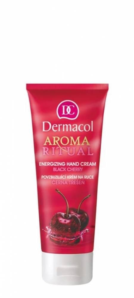 Dermacol Dermacol Aroma ritual krém na ruky Čierna čerešňa