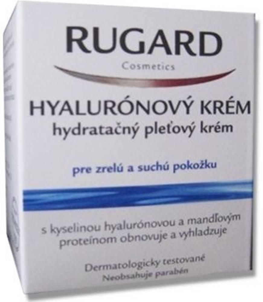 Rugard Rugard HyalurÓnovÝ krÉm