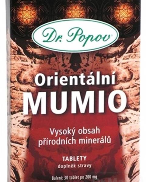 Dr.Popov Dr. Popov mumio