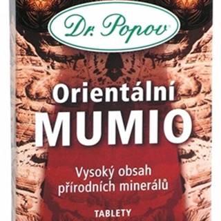 DR. POPOV MUMIO