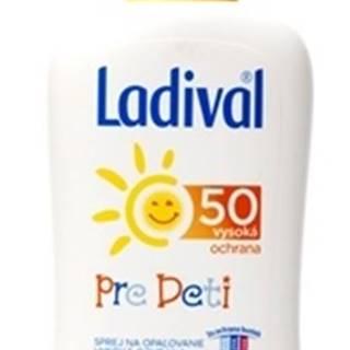 Ladival PRE DETI SPF 50 sprej