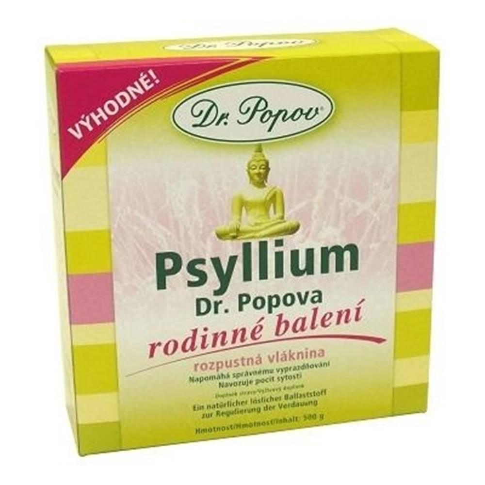 Dr.Popov DR. POPOV PSYLLIUM