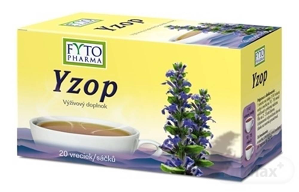 Fytopharma Fyto Yzop