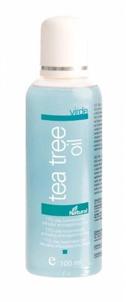 Virde Virde tea tree oil
