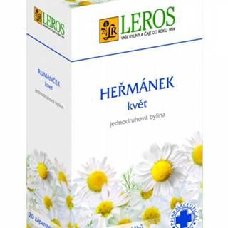 Leros RumanČek kvet